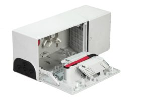 HSV TMP is specialized in developing and manufacturing of plastic housings for the electronic industry