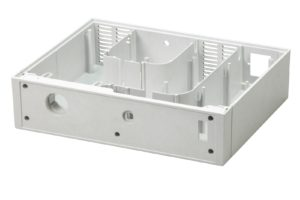 HSV TMP has been developing a diverse range of plastic housings, casings and covers for the medical sector and laboratories for many years now.