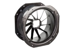 HSV Technical Moulded Parts, extremely robust housing designed to withstand high stresses