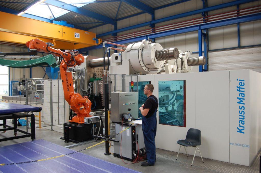 HSV Technical Moulded Parts